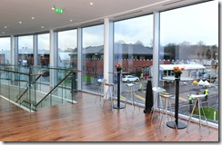 Visitor Centre at Land Rover Solihull (13)