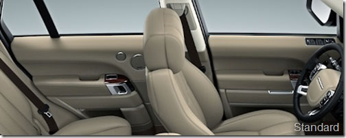 international version of build your own range rover has the new my2014 5 options shows hybrid. Black Bedroom Furniture Sets. Home Design Ideas