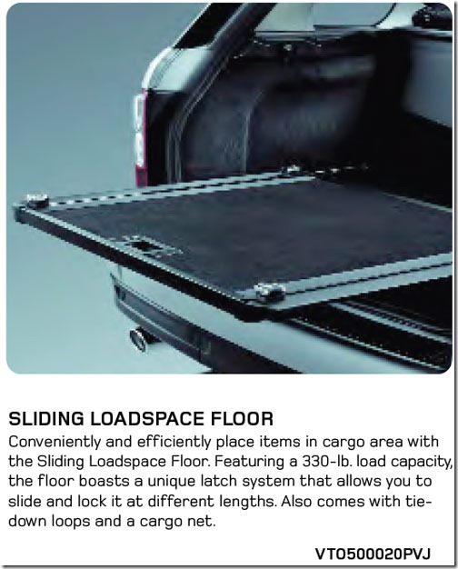 sliding-loadspace