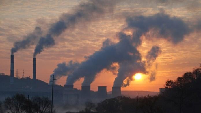 Kirliliği azaltmak Avrupa'da her yıl 50 bin can kurtarır!