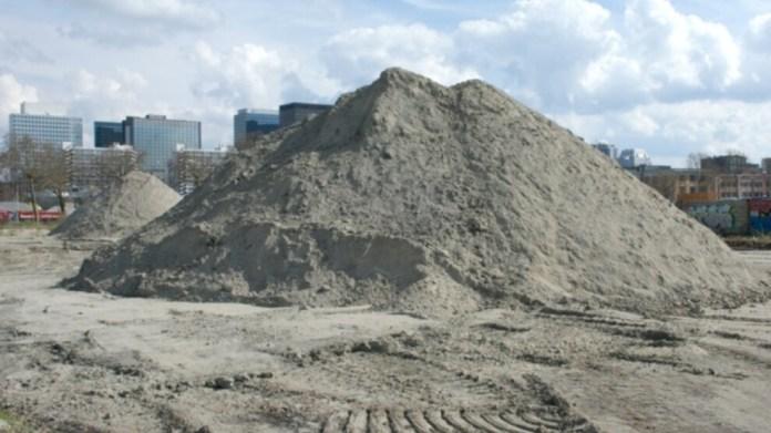 Kum tüketimi: Kaynaklar tükenirken ekolojik zararı çok büyük