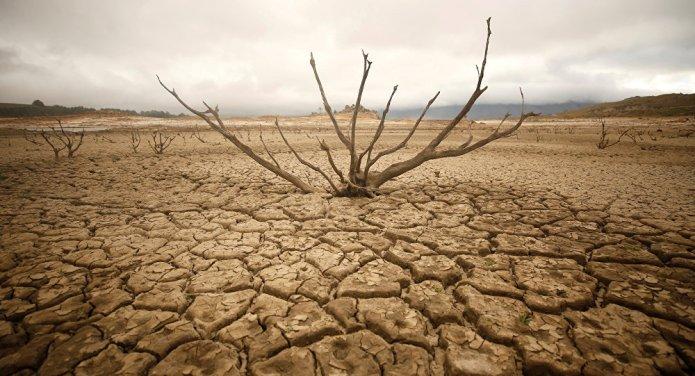 Son 50 yılda sel ve kuraklıktan 1 milyon insan öldü
