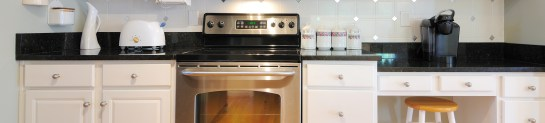 oven cleaning services