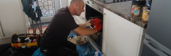 Oven Cleaning Training Course OvenKing