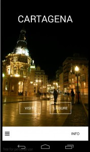 cartagena guide app
