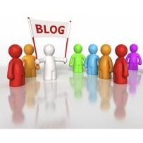 comunicación con blogs en Overalia