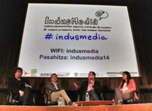 Mesa redonda sobre marketing industrial