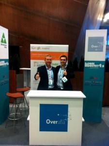 Overalia en Basque Industry 4.0