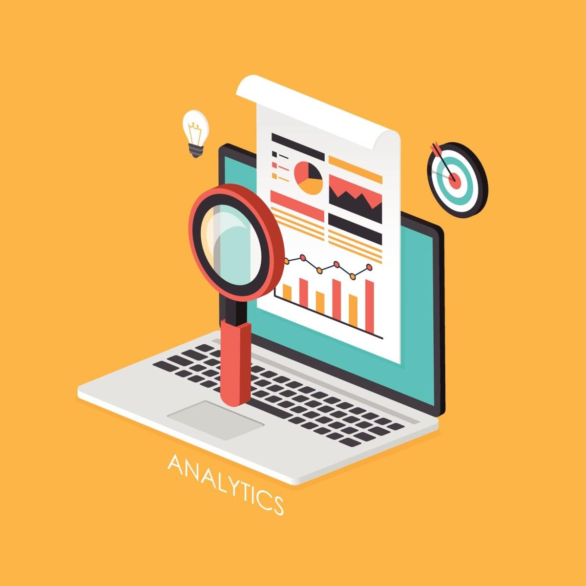 Medición en redes sociales con Google Analytics