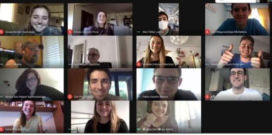 Birthgiving digital con Wanna Team Company