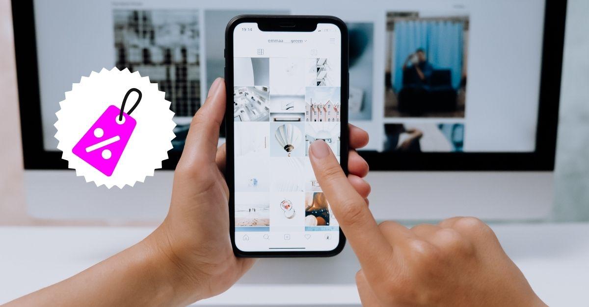 Cómo crear una tienda de Instagram Shopping