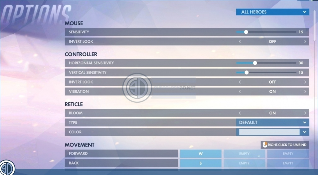 Improve Your Aim IN JUST 10 MINUTES Overwatch Overwatch