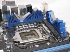 Asus P7P55D-E Deluxe 6