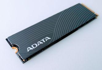 ADATA SSD 09