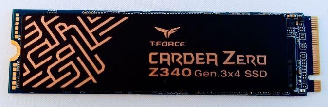Cardea Zero Z34007