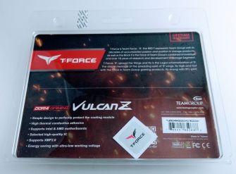 Vulcan Z 01