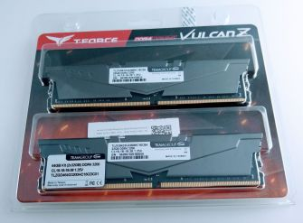 Vulcan Z 02