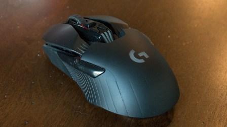 Logitech G903 Lightspeed