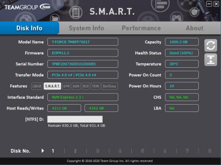 C440 Software Start