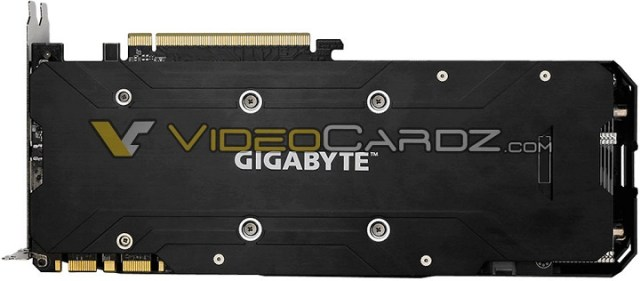 Gigabyte GeForce GTX 1070 Ti Gaming