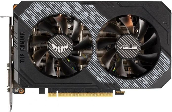 ASUS TUF GeForce RTX 2060