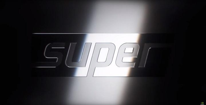 GeForce RTX Super