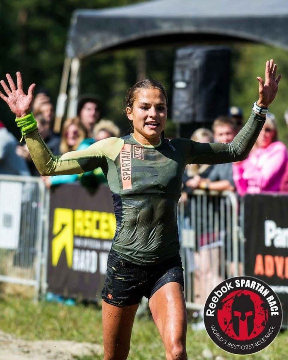 From the podium at Spartan World Championships, to a tough decision at OCRWC with Faye Stenning