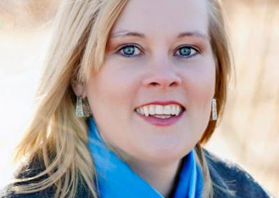 Tiffany Hinton
