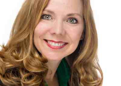 """Dr. Katherine """"Katie"""" Waller"""