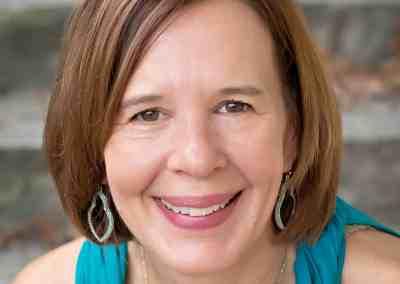 Sally Nauss