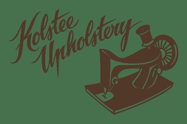 Kolstee Upholstery logo
