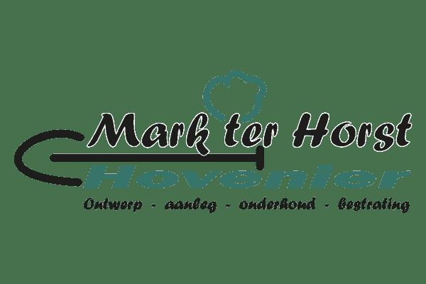 Mark Ter Horst Hovenier logo