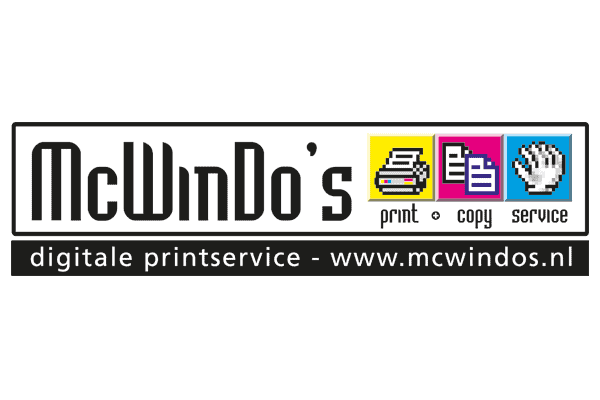 McWindos logo