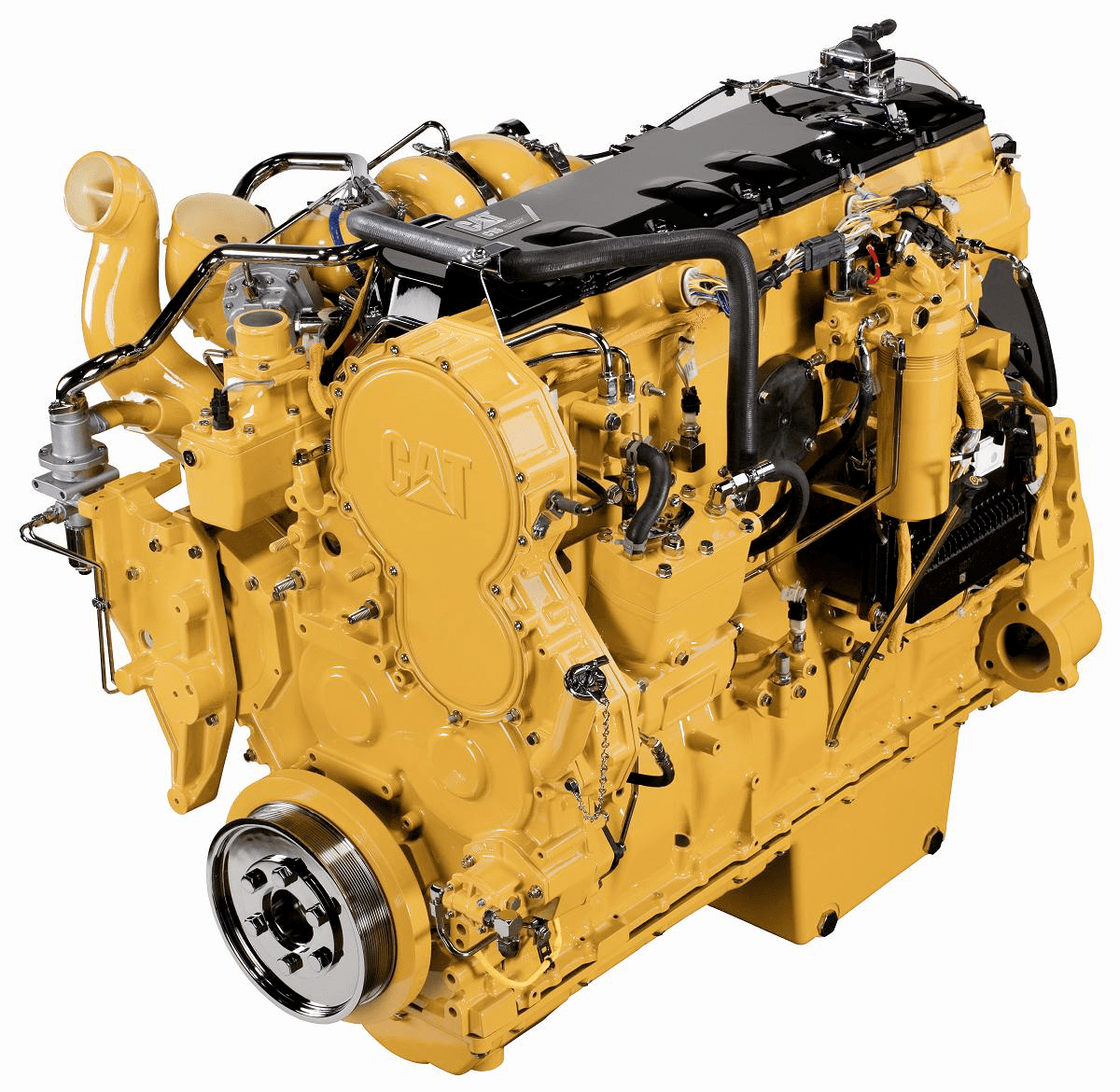 Ascert C15 Engine Diagram Great Design Of Wiring Cat Lawsuits Allege Caterpillar Concealed Defects In 2007 2010 Engines Rh Overdriveonline Com Ecm Truck