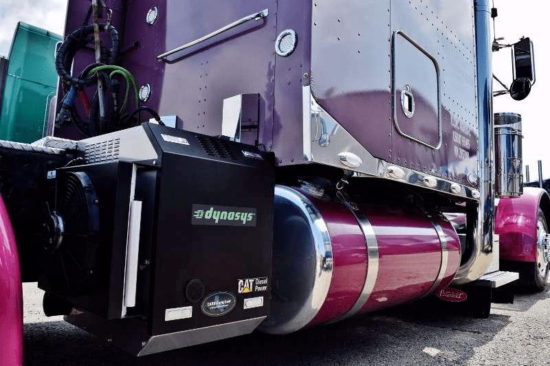 Apu Units Trucks Wholesale