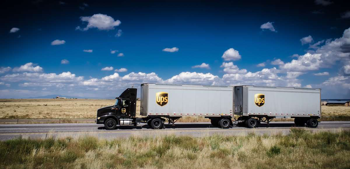 Cover Letter » Ups Truck Driver Requirements