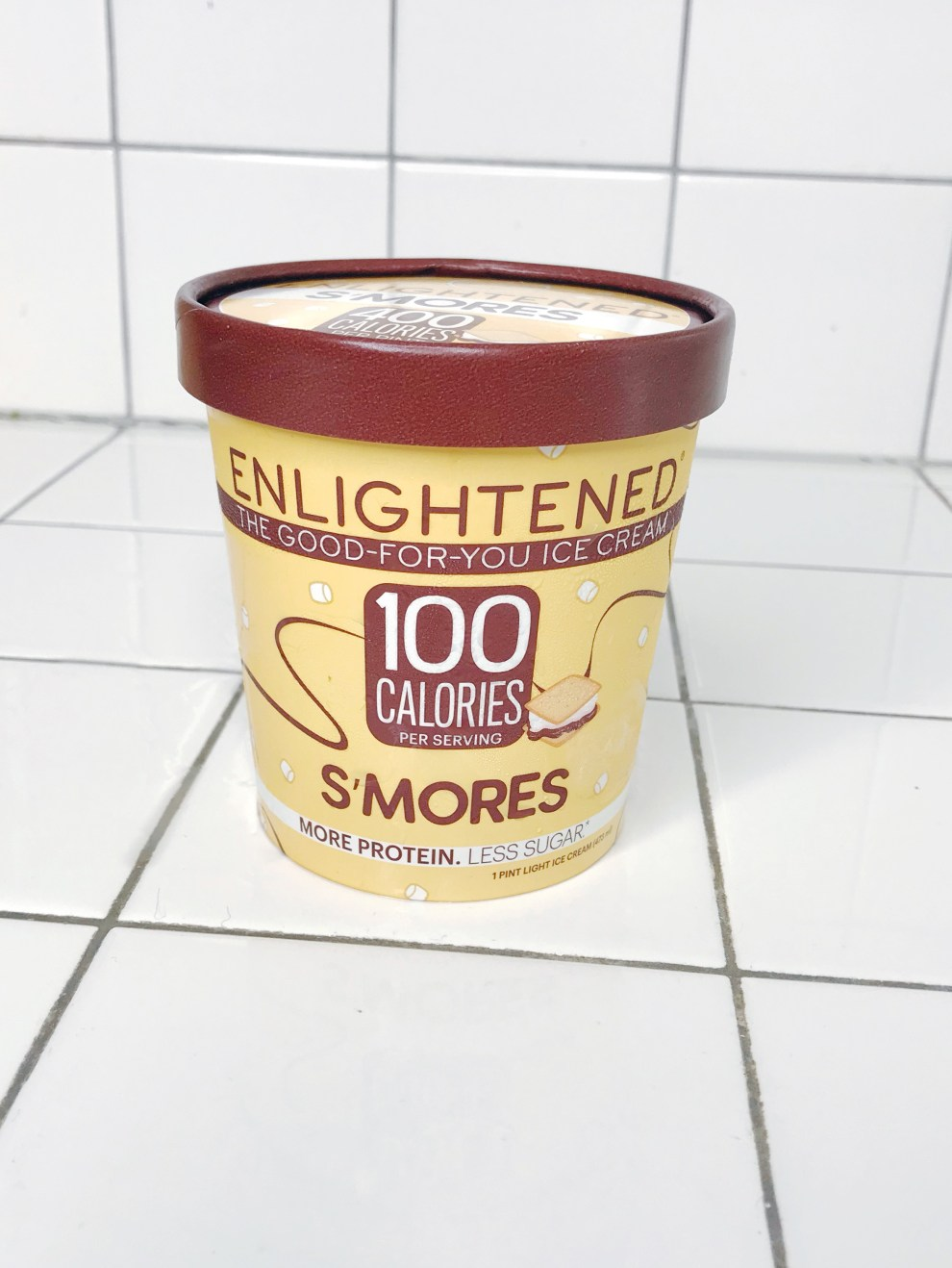 enlightened s'mores