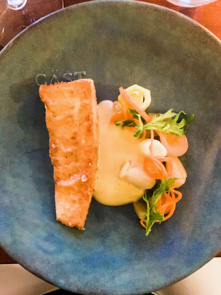 foodie's guide to Denmark: gast