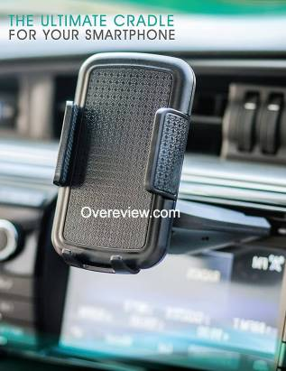 Top 15 Best Car phone holder ([year]) - Reviews & Guide 12