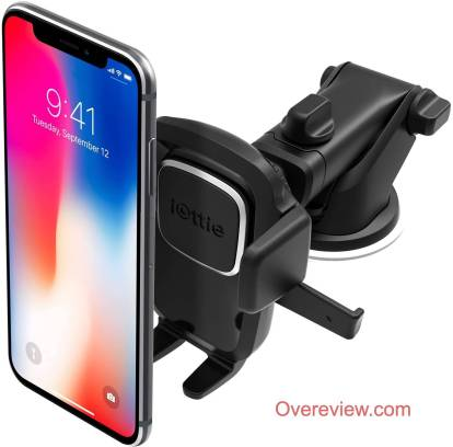 Top 15 Best Car phone holder ([year]) - Reviews & Guide 3