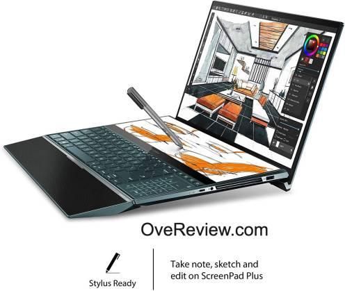 ASUS Cyber Monday Sale zenbook pro