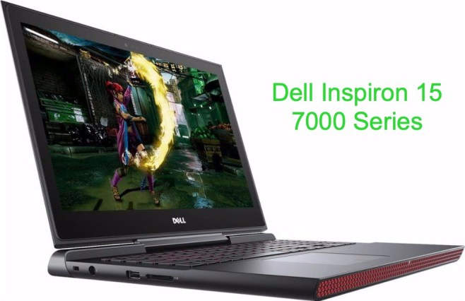 DELL Cyber Monday Sale Inspiron 15 7000
