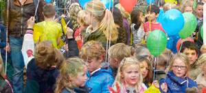 Landenfestival @ obs De Lindenboom | Koog aan de Zaan | Noord-Holland | Nederland