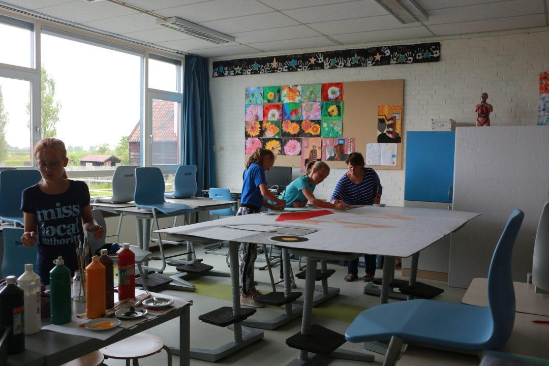 Opvoeding en ontwikkeling