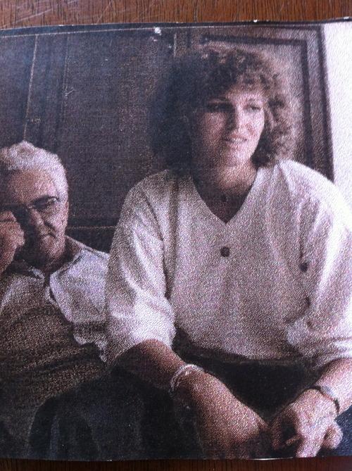 mijn vader, rijksamtenaar, kanker, groenten, op schoot, pijp roken, liefde, houden van, seventies, ziekte K. blog, mijn vader