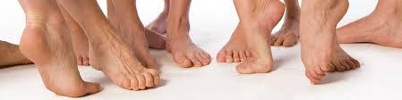 kramp in mijn voet 2