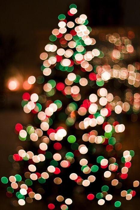 kerstboom met lichtjes, blog overhaar, kerstmis, 2017, kerstadvent 2017, kerstkalender blog