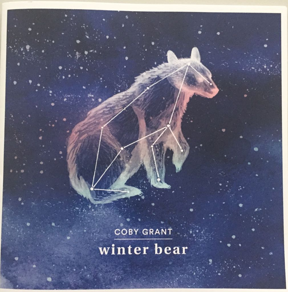 Winter Bear Troost.