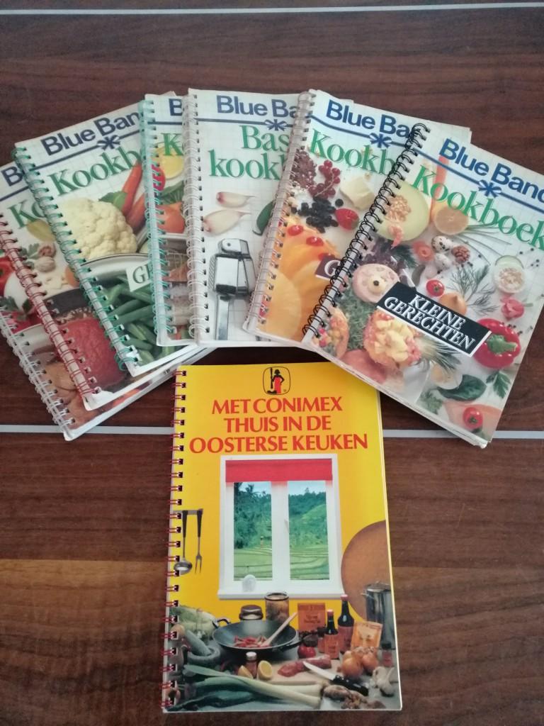 Faalboeken en andere titels