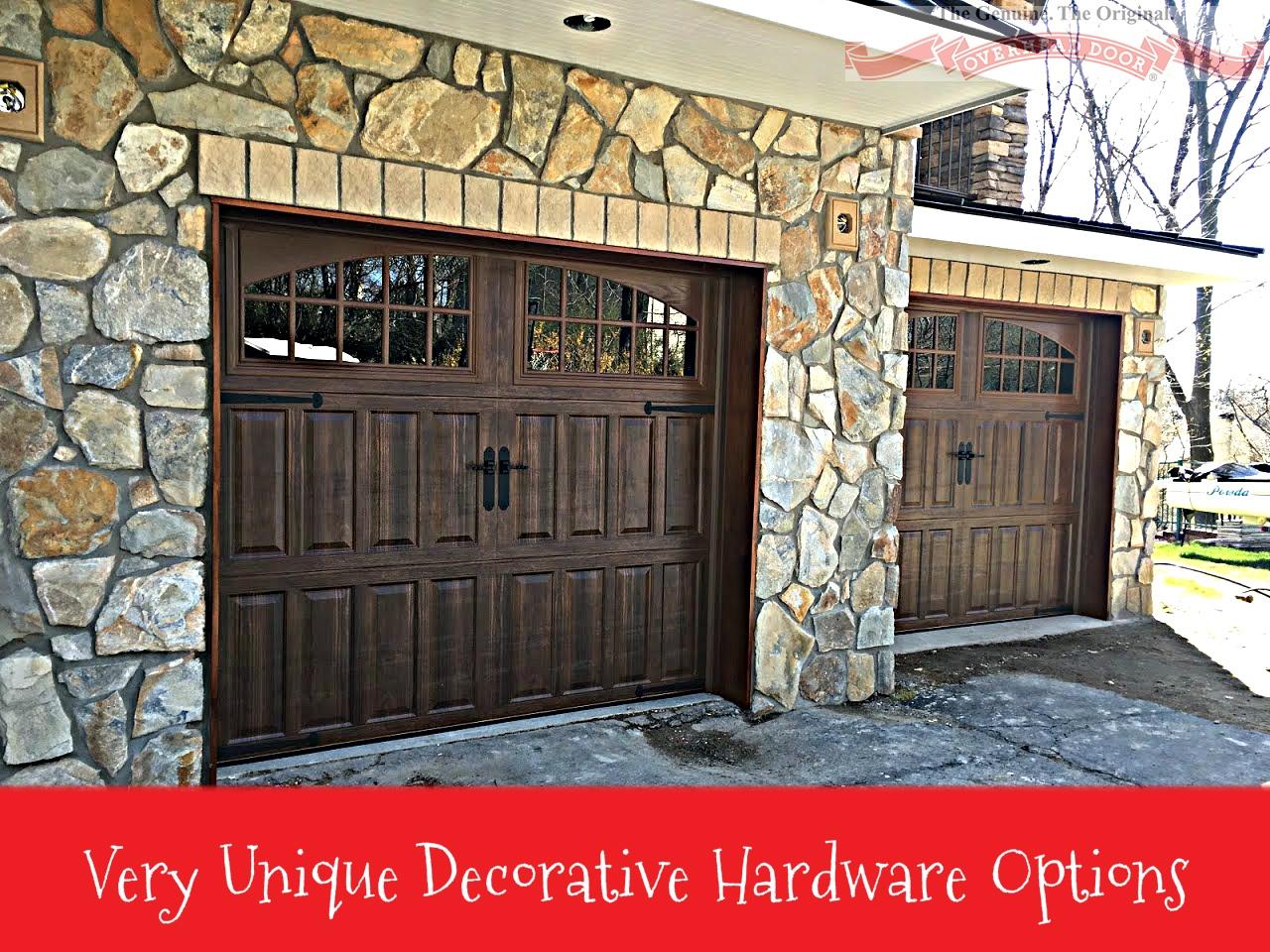Overhead Coiling Door Head Doors